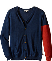 Appaman Kids - Prescott Cardigan (Toddler/Little Kids/Big Kids)