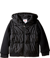 Appaman Kids - Turnstile Convertible Jacket (Toddler/Little Kids/Big Kids)