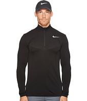 Nike Golf - Dri-FIT Knit 1/2 Zip