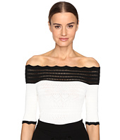 YIGAL AZROUËL - Off Shoulder Top