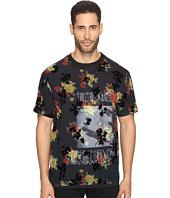 McQ - Overlay T-Shirt