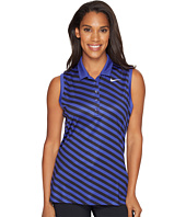 Nike Golf - Precision Print Sleeveless Polo