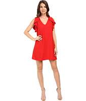 Eva by Eva Franco - Flouncy Sheath Dress