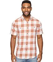 Royal Robbins - Point Reyes Plaid Short Sleeve Shirt