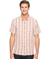 Royal Robbins - Pilat Plaid Short Sleeve Shirt
