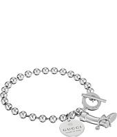 Gucci - Boule Bracelet w/ Boot Charm