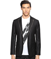 DSQUARED2 - Glam Rock Silk Wool Blazer