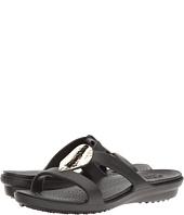 Crocs - Sanrah Embellished Sandal