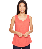 Toad&Co - Palmilla Notched Tank Top