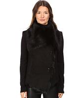 LAMARQUE - Nina Toscana Shearling Vest