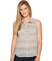 Toad&Co - Airbrush Sleeveless Deco Shirt