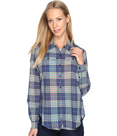 Toad&Co - Airbrush Long Sleeve Deco Shirt