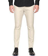 DSQUARED2 - Tidy Fit Cotton Twill Chino Pants