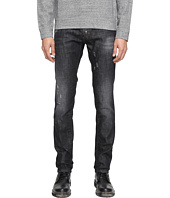 DSQUARED2 - Slim Jeans in Black