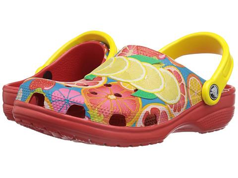 Crocs Classic Fruit II Clog