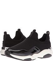 Salvatore Ferragamo - Stretch Slip-On Sneakers