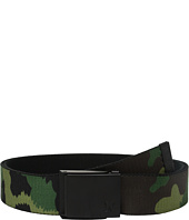 Hurley - Honor Roll Belt Printed