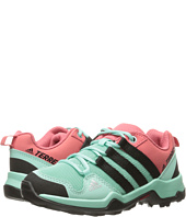 adidas Outdoor Kids - Terrex AX2R (Little Kid/Big Kid)