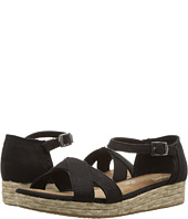 TOMS Kids - Harper Wedge (Little Kid/Big Kid)