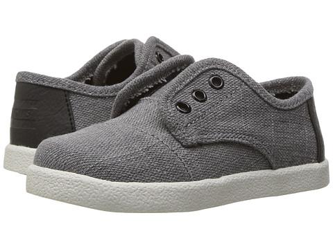TOMS Kids Paseo Sneaker (Infant/Toddler/Little Kid)