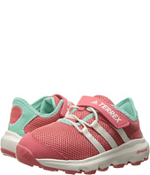 adidas Outdoor Kids - Terrex Climacool Voyager CF (Little Kid/Big Kid)
