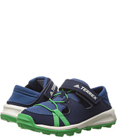 adidas Outdoor Kids - Terrex Tivid Shandal CF (Little Kid/Big Kid)