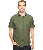 Ecoths - Winthrop Short Sleeve Shirt