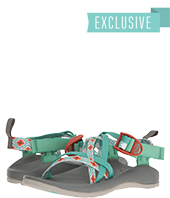 Chaco Kids - Zx1 Ecotread™ (Toddler/Little Kid/Big Kid)