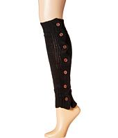 Steve Madden - Button Side Leg Warmer