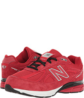 New Balance Kids - KJ990v4 (Big Kid)