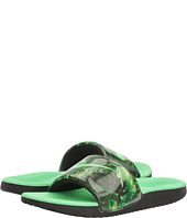 Nike Kids - Kawa Slide Print (Little Kid/Big Kid)