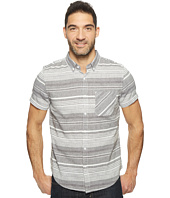 United By Blue - Short Sleeve Ridgerunner Stripe Shirt