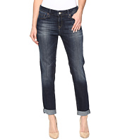 Mavi Jeans - Ada Relaxed Boyfriend in Indigo Brushed Tribeca
