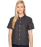 United By Blue - Short Sleeve Greylock Dot Shirt