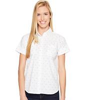 United By Blue - Short Sleeve Honeycomb Shirt