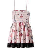 fiveloaves twofish - Ribbon Party Vogue Dress (Big Kids)