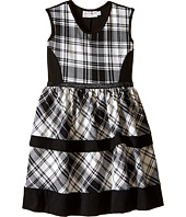 fiveloaves twofish - Get Plaid Dress (Big Kids)