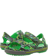 Crocs Kids - Crocband II Graphic Sandal (Toddler/Little Kid)