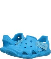 Crocs Kids - Swiftwater Wave (Toddler/Little Kid)