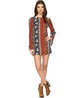 Billabong - Rainy Roads Shift Dress
