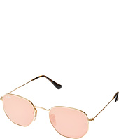 Ray-Ban - 0RB3548 Hexagonal Flat Lenses 51mm
