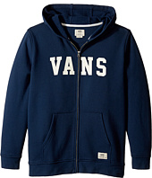 Vans Kids - Granby Zip Fleece (Big Kids)