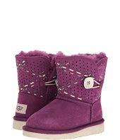 UGG Kids - Bailey Button Tehuano (Toddler/Little Kid)