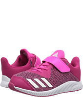 adidas Kids - FortaRun EL (Toddler)