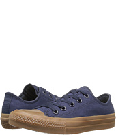 Converse Kids - Chuck Taylor All Star II Ox (Big Kid)