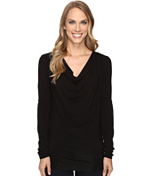 Stetson - Rayon Jersey Long Sleeve Blouse