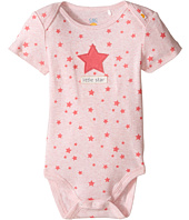 C&C California Kids - Twinkle Stars Printed Bodysuit (Infant)