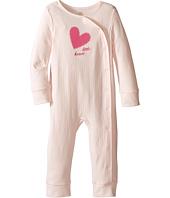 C&C California Kids - Little Heart Coveralls (Infant)