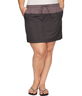 Columbia - Plus Size Sandy River Skort
