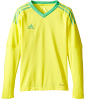 adidas Kids - Revigo 17 Goalkeeper Jersey (Little Kids/Big Kids)